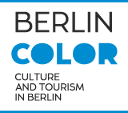 Blog di storia e cultura a Berlino. Logo